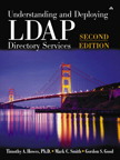 Book Cover - Understanding & Deploying LDAP Directory Services